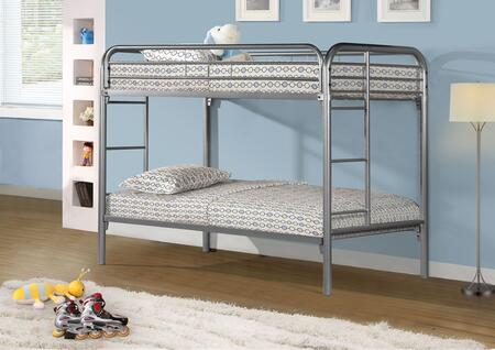 Monarch I2230S  Twin / Twin Size Bunk Bed