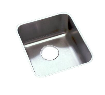 Elkay ELUHAD111645 Kitchen Sink