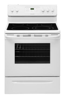 Frigidaire FFEF3020LW  Electric Freestanding |Appliances Connection