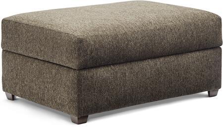 Lane Furniture 9918 095 Pavilion Cocoa Angle Closed SILO