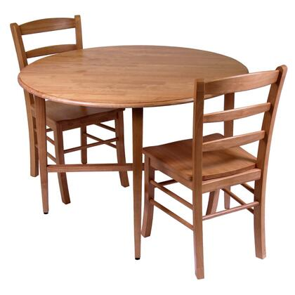34342 GateLegTable Chair Set A