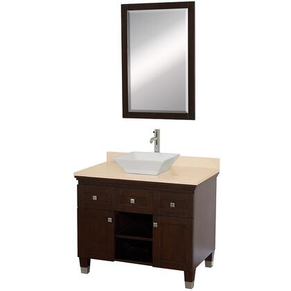 Wyndham Collection WCV500036ESIVD28WH