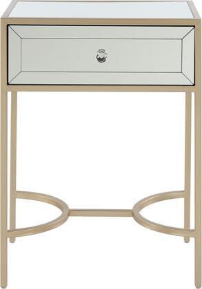Acme Furniture Wisteria End Table
