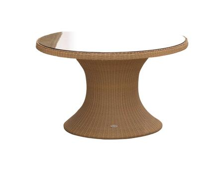 "Royal Teak Collection HE48X 48"" Helena Table in"
