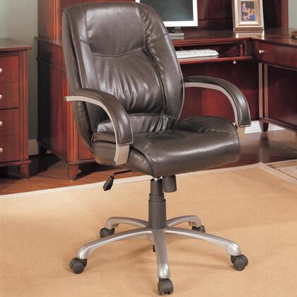 "Coaster 800182 27.75"" Contemporary Office Chair"