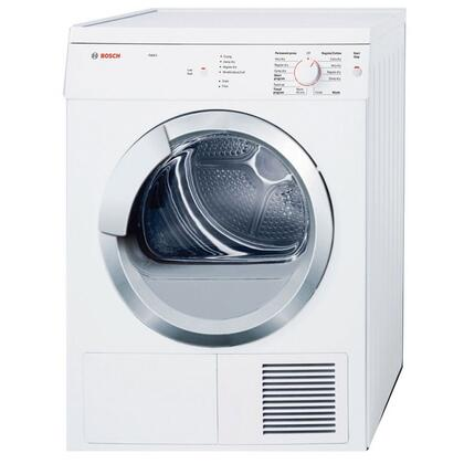 Bosch WTV76100US Electric Axxis Series Electric Dryer