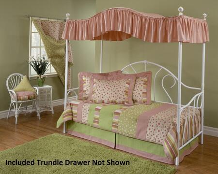 Hillsdale Furniture 182DBPLHTR Bristol Series  Daybed Bed