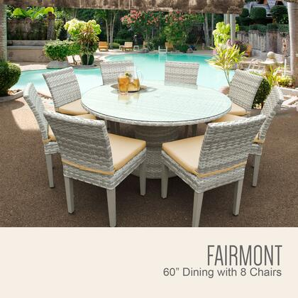 FAIRMONT 60 KIT 8C SESAME