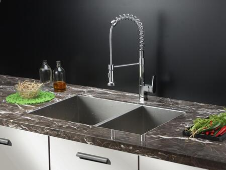 Ruvati RVC1611 Kitchen Sink