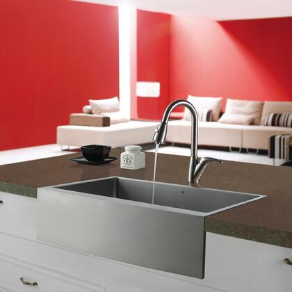 Vigo VG14021 Kitchen Sink