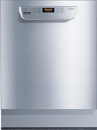 Miele PG8056U Commercial Dishwasher