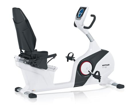 Kettler 7688600 Heart Rate Monitor Cardio Equipment