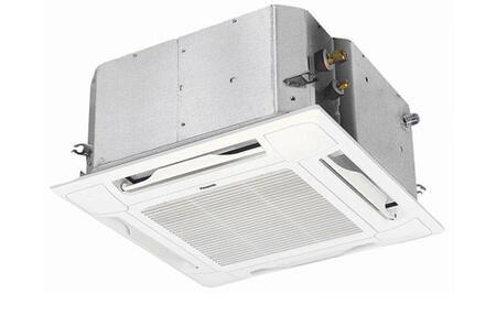 Panasonic KE12NB41 Mini Split Air Conditioner Cooling Area,