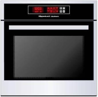 Kuppersbusch EEB65008MXUL726A Single Wall Oven, in Stainless Steel