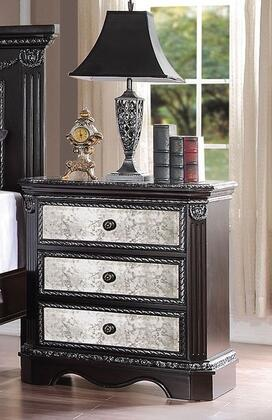 Acme Furniture Athena Silver 1