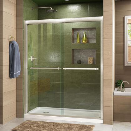 Duet Shower Door RS43 BN