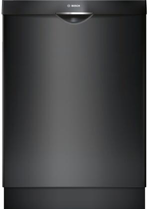 "Bosch SHS863WDXN 24"" 300 Series Built-In Fully Integrated Dishwasher with 16 Place Settings, 5 Cycles, 5 Options, 44 dBA Noise Level, Standard 3rd Rack, RackMatic, and Aquastop, in"