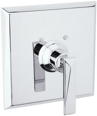 Rohl A1000LV Vincent Pressure Balance Trim without Diverter in