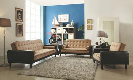 Glory Furniture G848SET G800 Living Room Sets