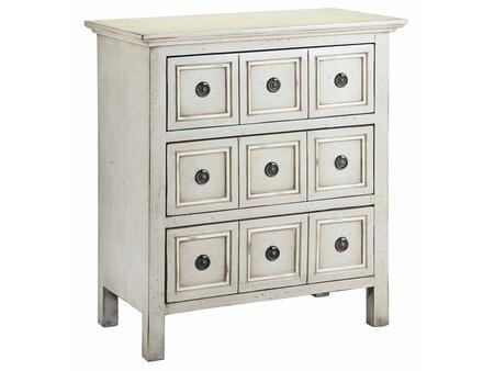 Stein World 28284 Chesapeake Series Wood Chest