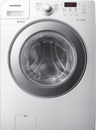 Samsung Appliance WF241ANW  4.0 cu. ft. Front Load Washer, in White