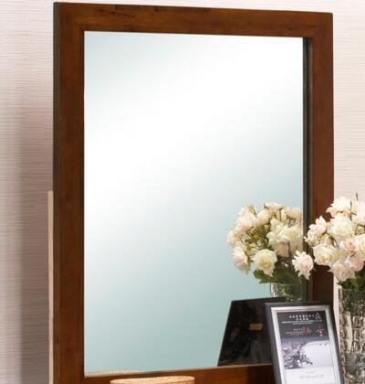 Donco 919WL  Rectangular Dresser Mirror