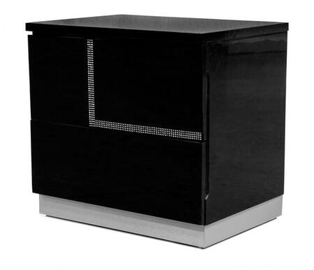 Barcelona 2 Drawer Nightstand (1)