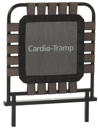 ST0206 Cardio Tramp Rebounder