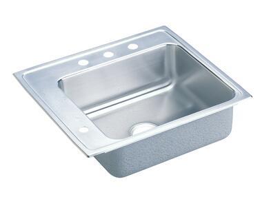 Elkay DRKADQ222060L4  Sink