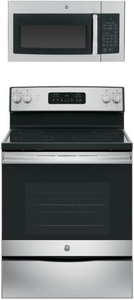 GE 869621 Kitchen Appliance Packages