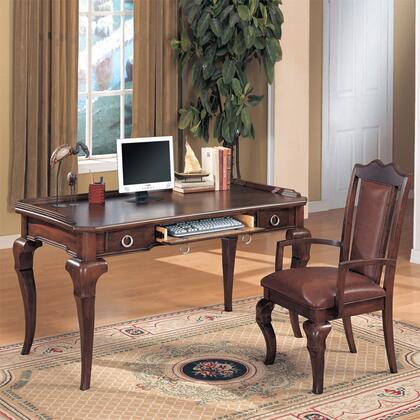 Yuan Tai 7160 Arapaho Series Writing Desk with Chair  Desk