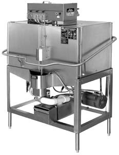 CMA Dishmachines CMA Energy Mizer Image
