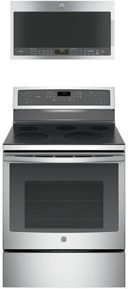 GE Profile 683974 Kitchen Appliance Packages