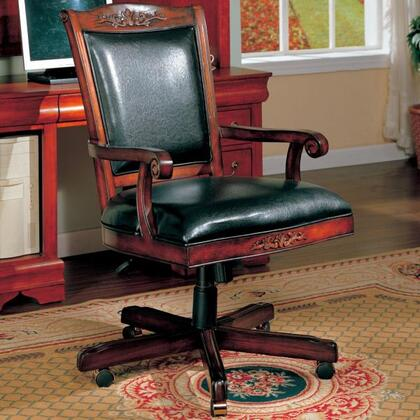 "Coaster 800102 25.5"" Contemporary Office Chair"