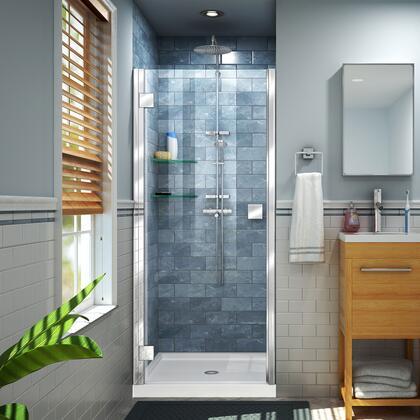 Lumen Shower Door RS76 30D B 01