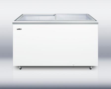 Summit SCF1694  Chest Freezer with 15.5 cu. ft. Capacity
