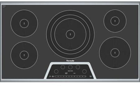 Thermador CIT365GB Electric Cooktop |Appliances Connection