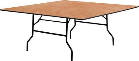 Flash Furniture YTWFFT72SQGG