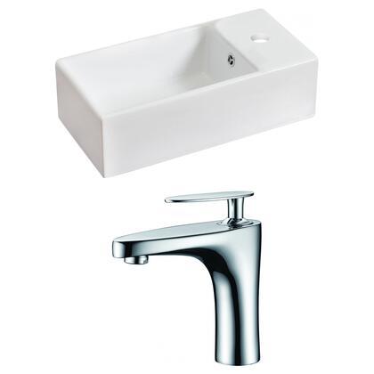 american imaginations ai15027 sink appliances connection. Black Bedroom Furniture Sets. Home Design Ideas