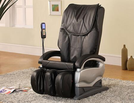 Global Furniture USA 558BL Full Body Shiatsu/Swedish Massage Chair