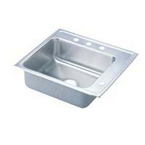 Elkay DRKADQ222065R3 Laundry Sink