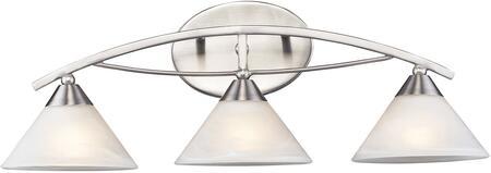 elk lighting elysburg bath light 76323