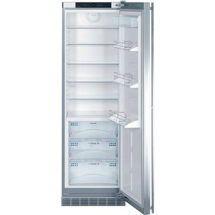 "Liebherr RBX1410 24"" Star K, Energy Star All Refrigerator with 12.8 cu. ft. Capacity, BioFresh, SuperCool, NoFrost and Adjustable Glass Shelves, in"