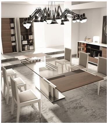 JandM Furniture Premium Composition Dining Chair 18013 DC (2)