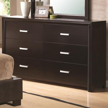 Coaster 202473 Andreas Series Wood Dresser