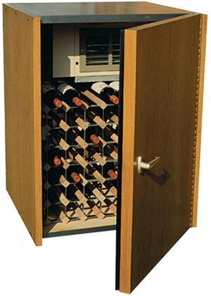 """Vinotemp VINO114GO 30"""" Wine Cooler"""