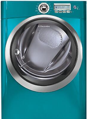 Electrolux EWGD65HTS  Gas Dryer, in Blue