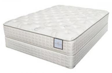 Serta ET702446K Bellagio Series King Size Euro Top Mattress
