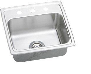 Elkay PSRADQ191955L2 Kitchen Sink