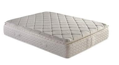 Atlantic Furniture M46225 Dreamweaver Series King Size Pillow Top Mattress